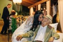 Brazilian Barefoot Bride Diy Fairytale Wedding