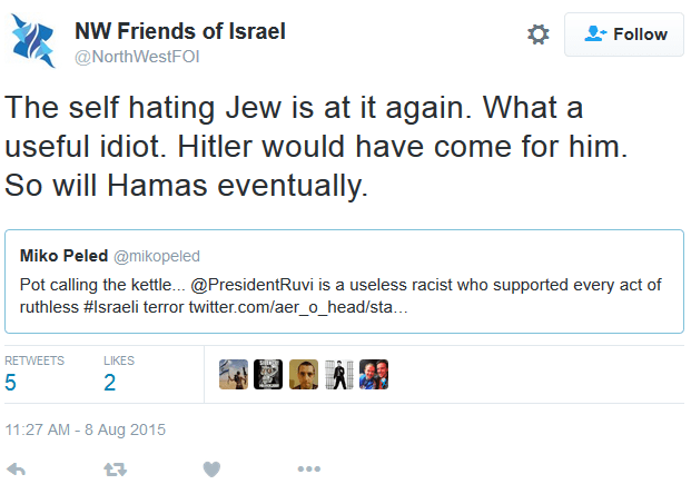 """The """"Grassroots"""" Pro-Israel Activist Groups Dedicated to Conflating Anti-Zionism with Anti-Semitism   CoolnessofHind"""