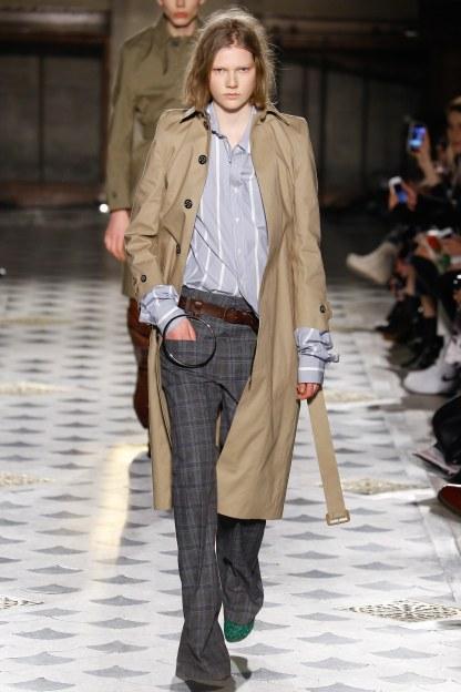 Vêtements, Automne / Hiver 2016