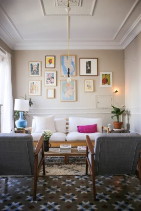 Mery et Mili, Apartment Therapy