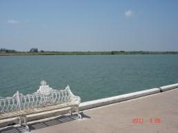 Otra vista del Rio Papaloapan.
