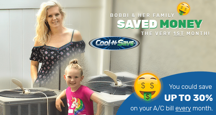 Air Conditioning Mister - Save On AC Bills | #1 AC Mister