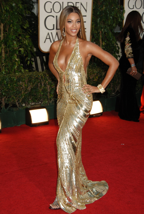Dress Style of Beyonce Knowles  Cooloh