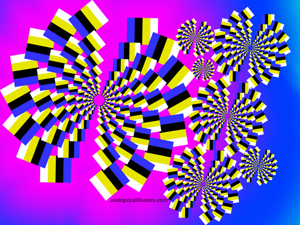 Illusion Wallpaper Backgrounds