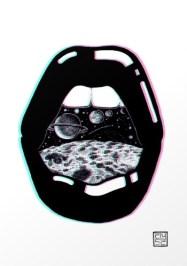 space-lips-prints