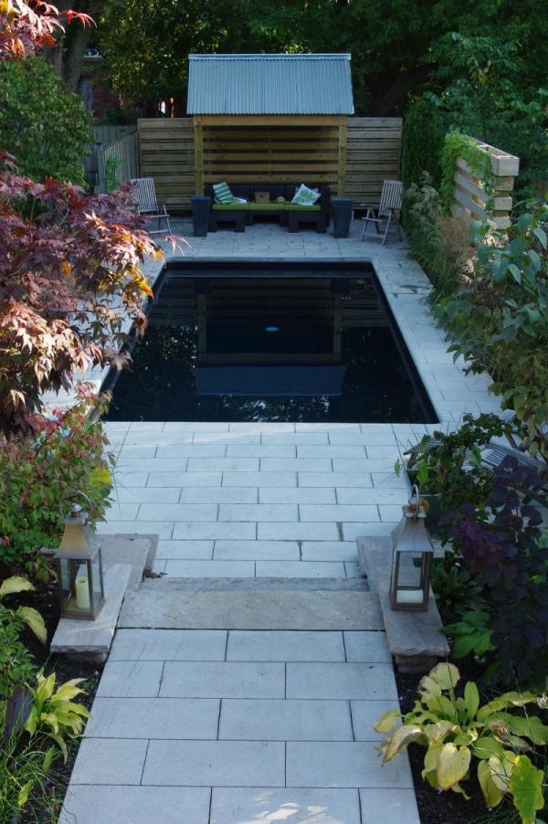 Back Yard Pools for Small Yards