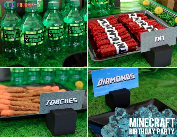 Minecraft Loot Tables - Principlesofafreesociety