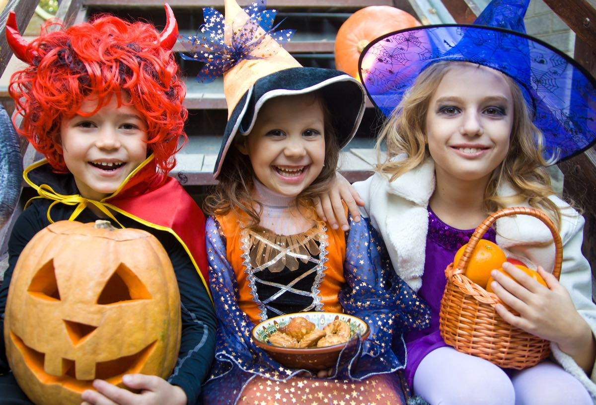 Kidfriendly Halloween Celebrations In Baltimore  (cool