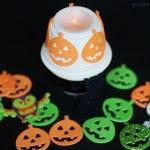 Not So Spooky Halloween Lantern Craft For Preschoolers Cool Progeny