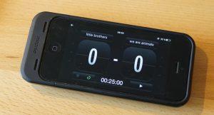 iphone tablescore
