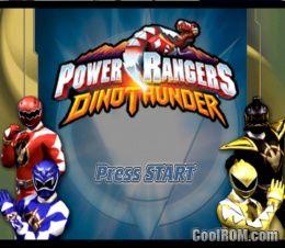 power rangers gba roms download