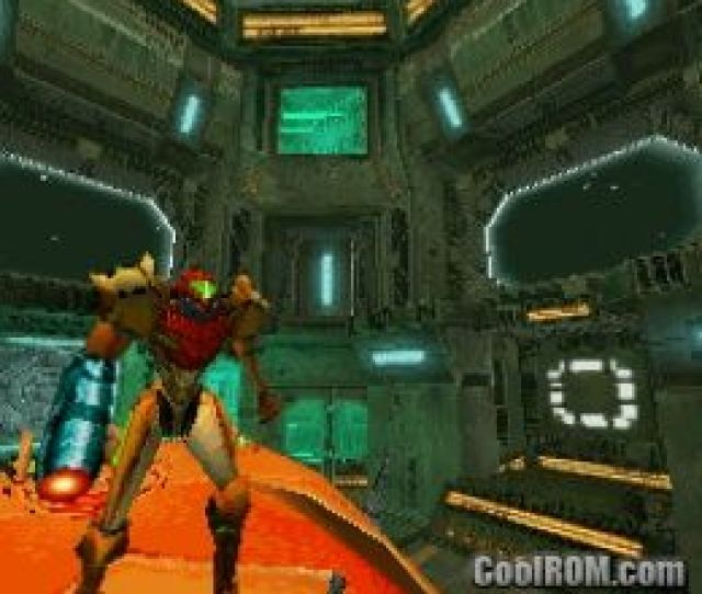 Download The Game Metroid Prime Hunters Usa Rom For Nds Nintendo Ds Free And Instant Download Download Metroid For Nintendones And Play Metroid Video