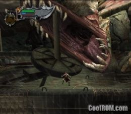 God Of War Rom Iso Download For Sony Playstation 2 Ps2
