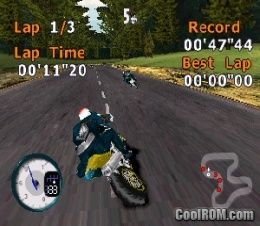All Star Racing 2 ROM (ISO) Download for Sony Playstation / PSX - CoolROM.com
