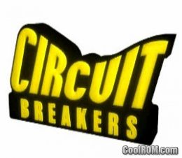 Circuit Breakers ROM (ISO) Download for Sony Playstation / PSX - CoolROM.com