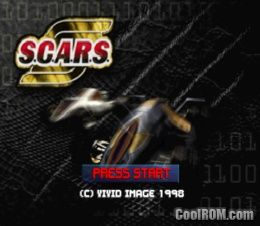 S.C.A.R.S. (Europe) ROM (ISO) Download for Sony Playstation / PSX - CoolROM.com