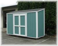 Simple Storage Shed Designs For Your Backyard  Cool Shed ...