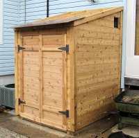 DIY Building  Shed Door Design Tips  Cool Shed Deisgn