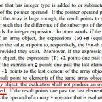 C语言的整型溢出问题