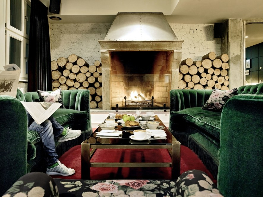 Soho House Berlin Get All The Cool Of Berlin With All