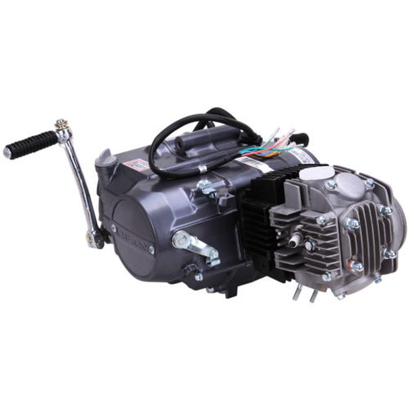 150CC 125CC Dirt Bike Engine Motor Carb Complete Kit For Honda CRF50 /  CRF50F