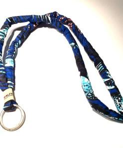 Schlüsselanhänger blue lagoon