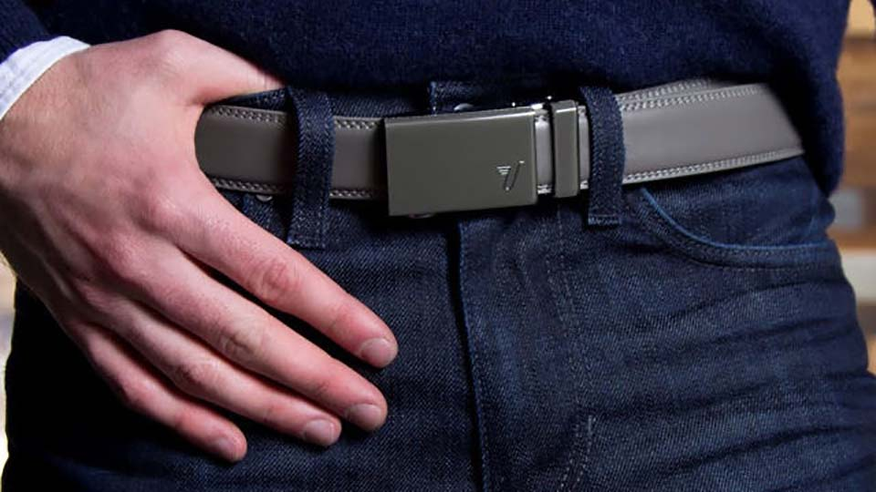 Adjustable Ratchet Belt  Cool Things to Buy 247