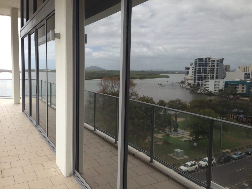 Residential Window & Glass Tinting Brisbane | Cooltone