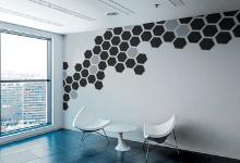 Hexa Wall