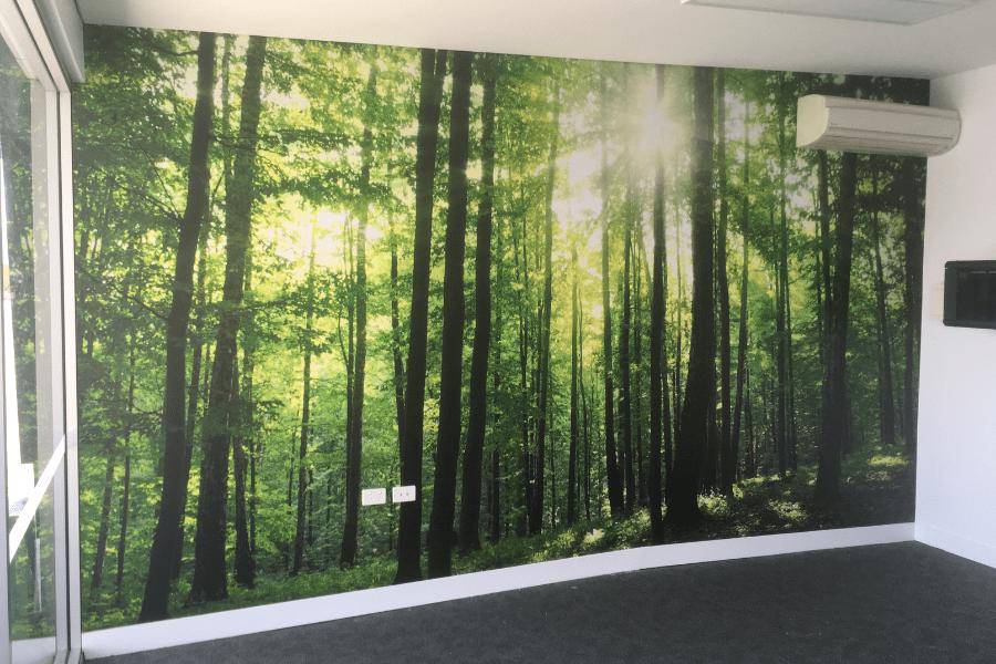 Wall Graphics 5