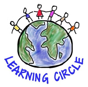 learning circle logo
