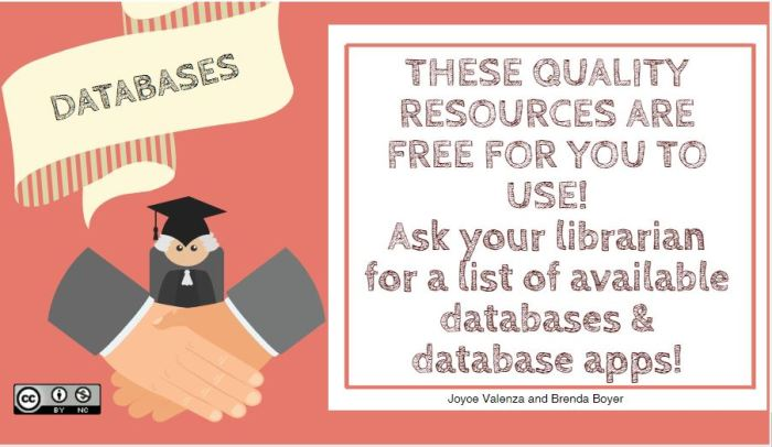 free scholarly journal database