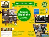mira costa annual report