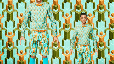 Photo of Stromae – Papaoutai (Single) (iTunes Plus)