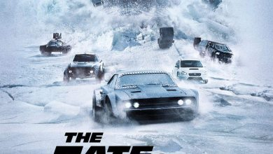 Photo of The Fate of the Furious: The Album (iTunes Plus) (2017)