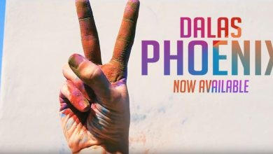 Photo of Dalas – Phoenix (Beatport) (MP3 320kbps) (Exclusivo) (2017)