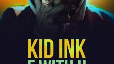 Photo of Kid Ink – F With U (feat Ty Dolla $ign) (iTunes Plus) (2017)