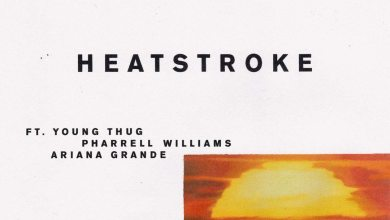 Photo of Calvin Harris – Heatstroke (feat. Young Thug, Pharrell Williams & Ariana Grande) – Single (iTunes Plus) (2017)