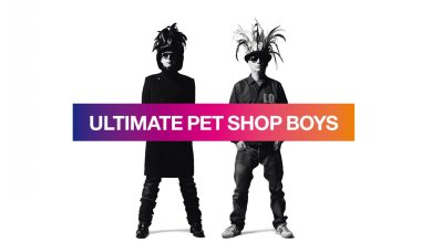 Photo of Pet Shop Boys – Ultimate (Special Edition) (iTunes Plus) (2010)