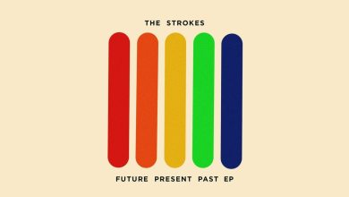 Photo of The Strokes – Future Present Past – EP (iTunes Plus) (2016)
