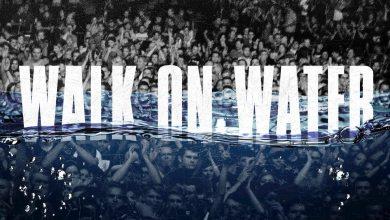 Photo of Eminem – Walk On Water (feat. Beyoncé) (Single) (iTunes Plus) (2017)