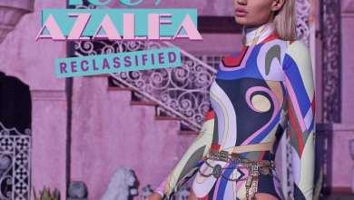 Photo of Iggy Azalea – Reclassified (iTunes Plus) (2014)