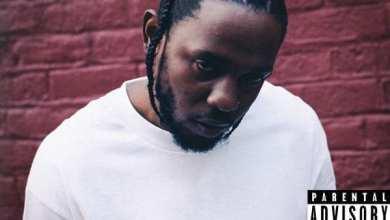 Photo of Kendrick Lamar – DAMN (iTunes Plus) (2017)