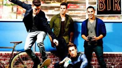 Photo of Big Time Rush – 24/Seven (iTunes Plus) (2013)
