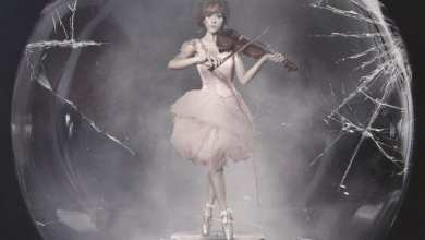 Photo of Lindsey Stirling – Shatter Me (Deluxe Version) (iTunes Plus) (2014)