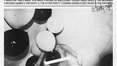 Photo of The Weeknd – House of Balloons (iTunes Plus) (2011)