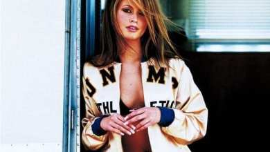 Photo of Holly Valance – Footprints (iTunes Plus) (2002)