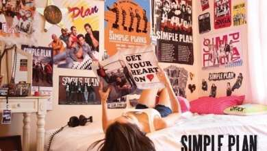 Photo of Simple Plan – Get Your Heart On! (Deluxe Version) (iTunes Plus) (2011)