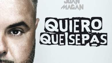 Photo of Juan Magan – Quiero Que Sepas (iTunes Plus) (2016)