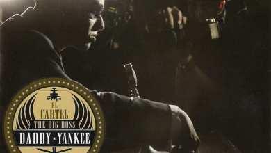 Photo of Daddy Yankee – El Cartel: The Big Boss (iTunes Plus) (2007)